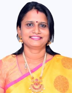 Dr. Amutha Suman Kumar