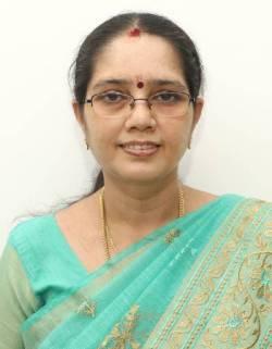Dr. Sakthi Kumaresh