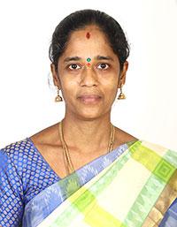 Dr. K.B. Priya Iyer